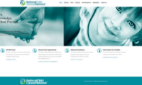 National child cancer network website
