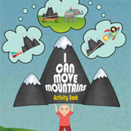 Cover of I can move mountains