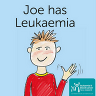 Cover of Joe has Leukaemia
