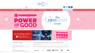 Neonatal Trust website